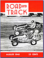 Road & Track 1948-08 (August 1948) Vol. 1…