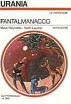 antalmanacco - Urania 477 by Reynolds Mack…