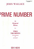 Prime number by John Wallace