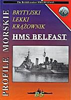 PM 10 - The British Light Cruiser HMS…