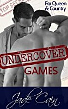 Undercover Games by Jade Cain