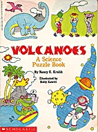 Volcanoes: A Science Puzzle Book by Nancy E.…