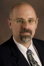 Author photo. Tom Ginsburg