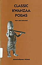 Classic Kwanzaa Poems: New and Collected by…