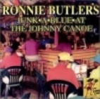 Ronnie Butler's Junk a blue at the Johnny…