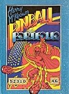 Pinball Portfolio by Harry MCKEOWN