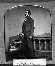 Author photo. Daguerreotype created in 1847 by John Jabez Edwin Mayall. Found on <a href=&quot;http://www.old-picture.com&quot; rel=&quot;nofollow&quot; target=&quot;_top&quot;>www.old-picture.com</a>.