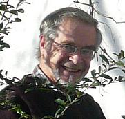 Author photo. Ludwig-Maximilians-Universität München