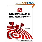 65 Winning Strategies for Small Business…