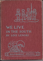 We Live in the South by Lois Lenski