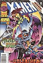 X-Men #56 - Twilight of the Gods by Mark…