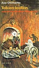 Tolkien-lexikon med allt från Alvhem till…
