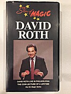 Stars of Magic, Volume 16 - David Roth Live…