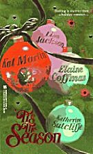 Under the Mistletoe (in 'Tis The Season) by…
