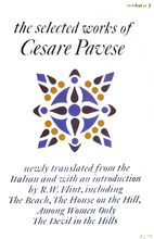 The Selected Works of Cesare Pavese by…