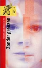 Zonder grenzen by Kristien Hemmerechts