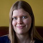 Author photo. Linley Erin Hall