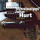 Coffee Blues (Audio CD) by Mississippi John…