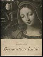 Mostra di Bernardino Luini by Paolo Piadeni