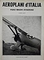 Piero Magni Aviazione by Giuseppe Cometti