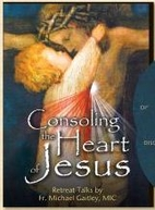 Consoling the Heart of Jesus - Retreat Talks…