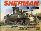 Sherman in Action - Armor No. 16 by Bruce…