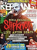 Kerrang 1542