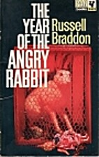 The year of the angry rabbit by Russell…