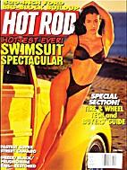 Hot Rod 1995-04 (April 1995) Vol. 48 No. 4