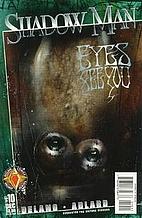 Shadowman (Vol. 2) #10 by Jamie Delano