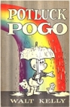 Potluck Pogo by Walt Kelly