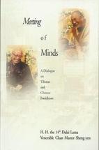 Meeting of Minds: A Dialogue on Tibetan and…