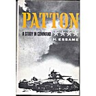 Patton: A Study In Command by Herbert Essame
