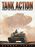 Tank Action from the Great War to the Gulf…
