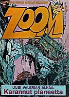 Zoom 25/1974 by Mary A. Wuorio