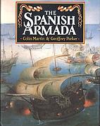 The Spanish Armada by Colin Martin