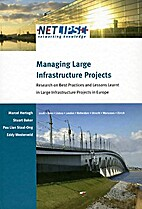 Managing Large Infrastructure Projects by…