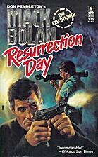 Resurrection Day by Don Pendleton