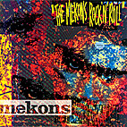 Rock and Roll by Mekons