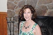 Author photo. Anne McAneny