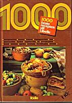 1000 beste recepten uit Libelle by An 't…