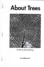 About Trees by Sherry Sterling