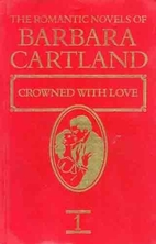 Crowned with Love by Barbara Cartland