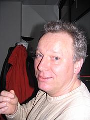 Author photo. Marcel Hulspas [credit: GerardM at nl.wikipedia]