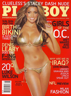 Playboy, August 2006 Issue by Editors of…