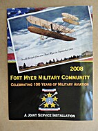 2008 Fort Myer Military Community:…