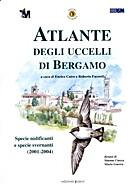 Atlante degli uccelli di Bergamo: specie…