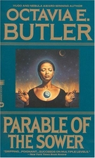 Parable of the Sower by Octavia E. Butler