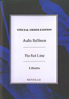 The Red Line by Aulis Sallinen