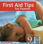 First Aid Tips for Parents by Kate Cronin M…